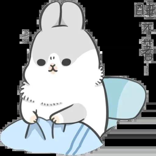 rabbitskc - Sticker 10