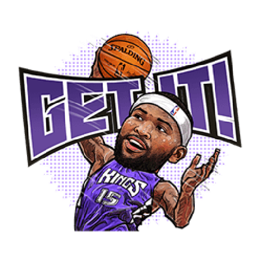NBA - Sticker 27