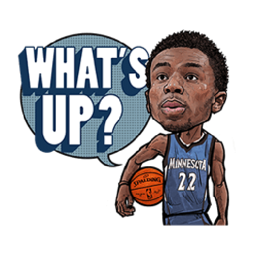 NBA - Sticker 16