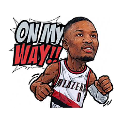 NBA - Sticker 26