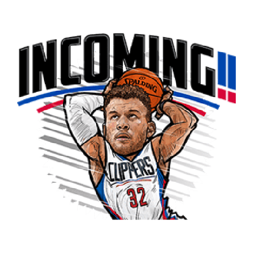 NBA - Sticker 14