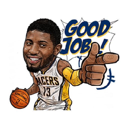 NBA - Sticker 13