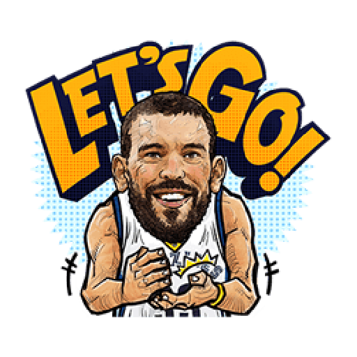 NBA - Sticker 15