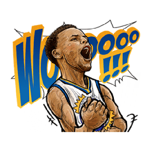 NBA - Sticker 10