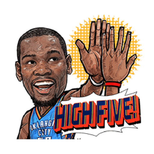 NBA - Sticker 24