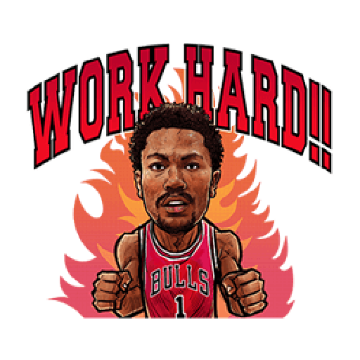 NBA - Sticker 6