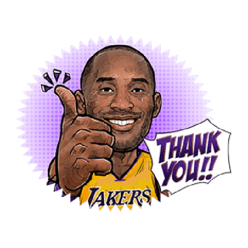 NBA - Sticker 1