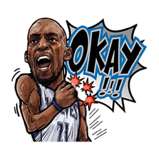 NBA - Sticker 4