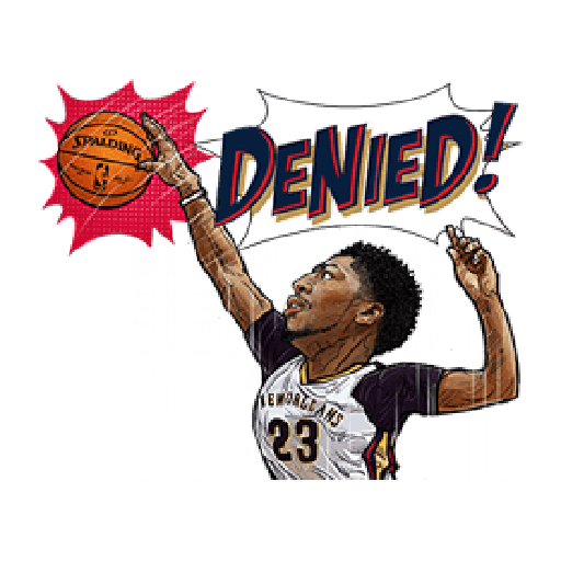 NBA - Sticker 19