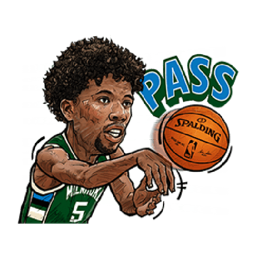 NBA - Sticker 23