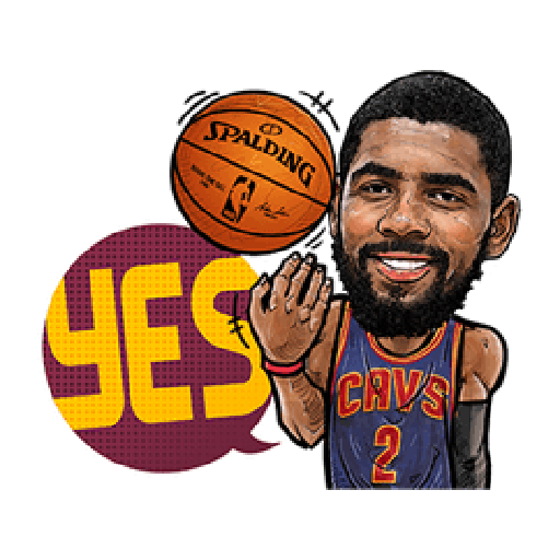 NBA - Sticker 8