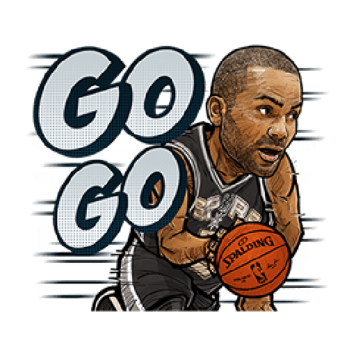 NBA - Sticker 28