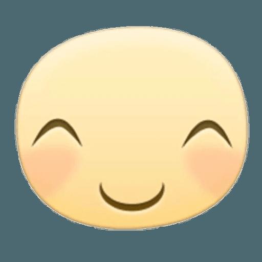 Messenger  - Sticker 11