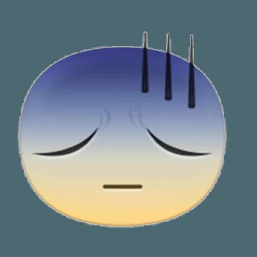 Messenger  - Sticker 14