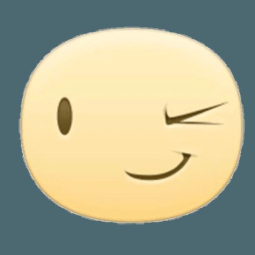 Messenger  - Sticker 8