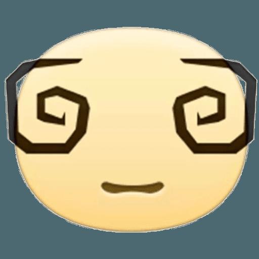 Messenger  - Sticker 18