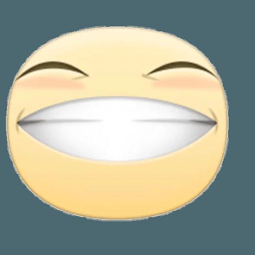 Messenger  - Sticker 19