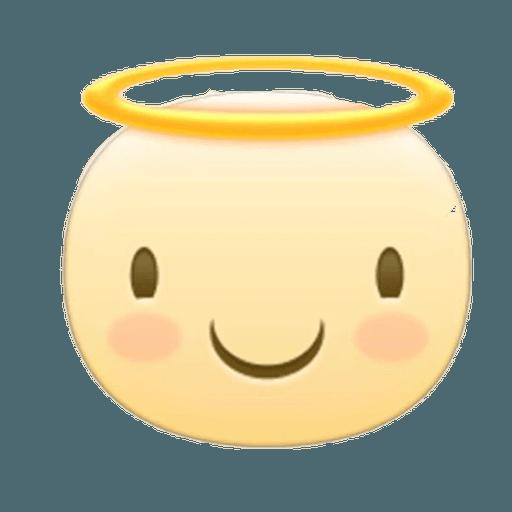 Messenger  - Sticker 16