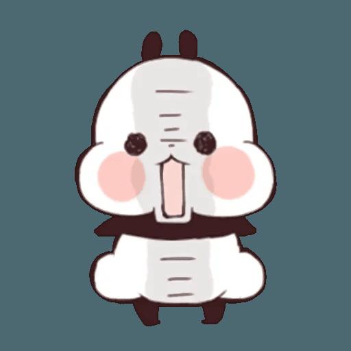 熊貓1 - Sticker 20