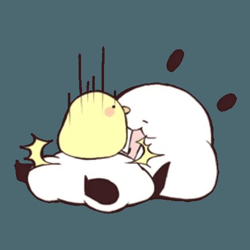 熊貓1 - Sticker 5