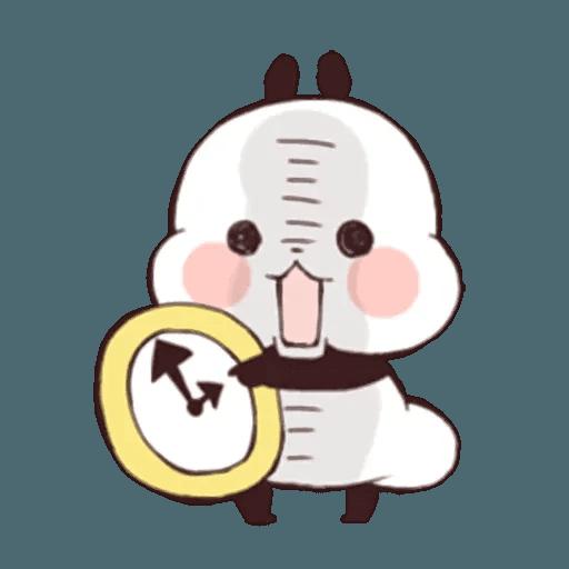 熊貓1 - Sticker 19