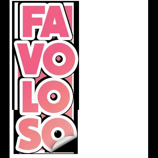 Troppo Famoso 3 - Sticker 24