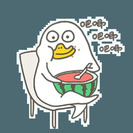 小劉鸭 - Sticker 20