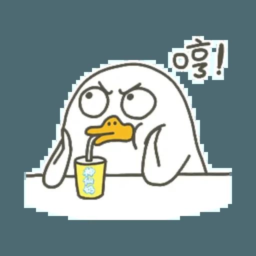 小劉鸭 - Sticker 8