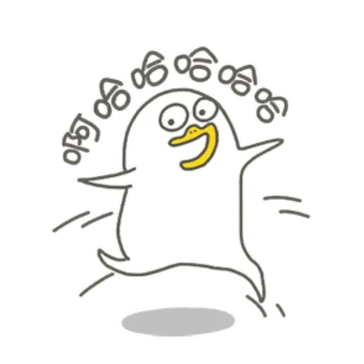 小劉鸭 - Sticker 7