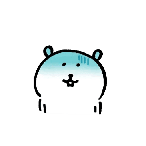 白熊22 - Sticker 5