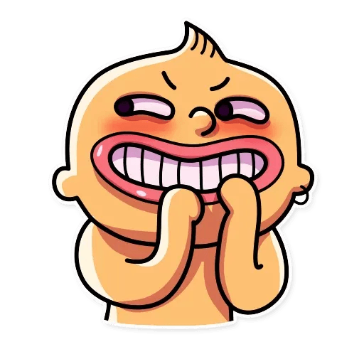 Pusy - Sticker 7