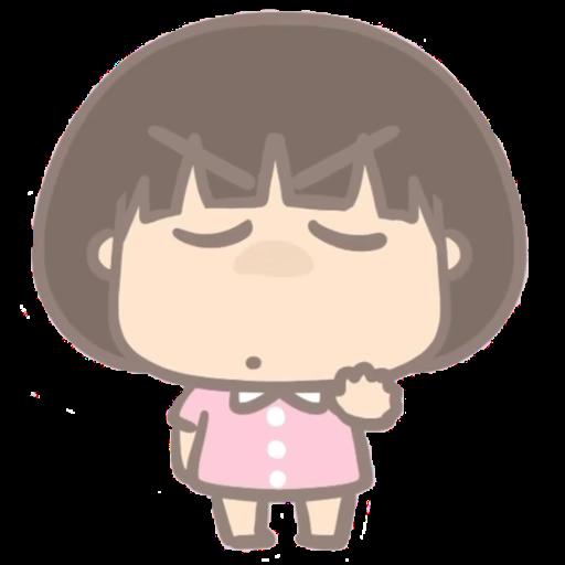 小妹2 - Sticker 4