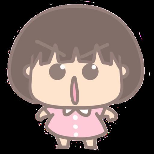 小妹2 - Sticker 1