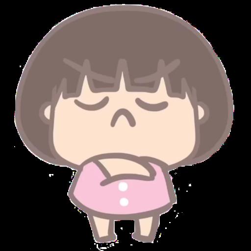 小妹2 - Sticker 5
