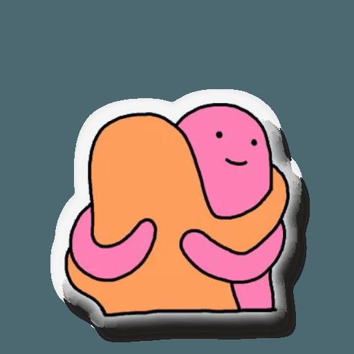 Blooby_1 - Sticker 23