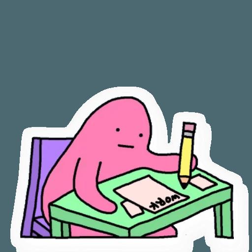 Blooby_1 - Sticker 12