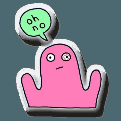 Blooby_1 - Sticker 29