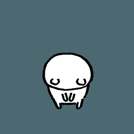 白熊 - Sticker 17