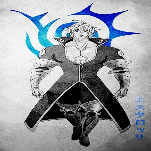los 7 pecados capitales - Sticker 2