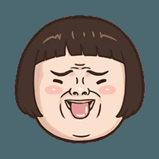 BH-小朋友01 - Sticker 30