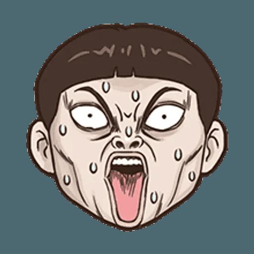 BH-小朋友01 - Sticker 6