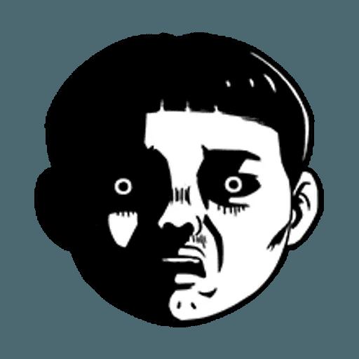 BH-小朋友01 - Sticker 28
