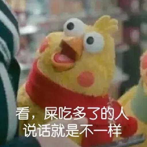 鸚鵡表情包 - Sticker 19