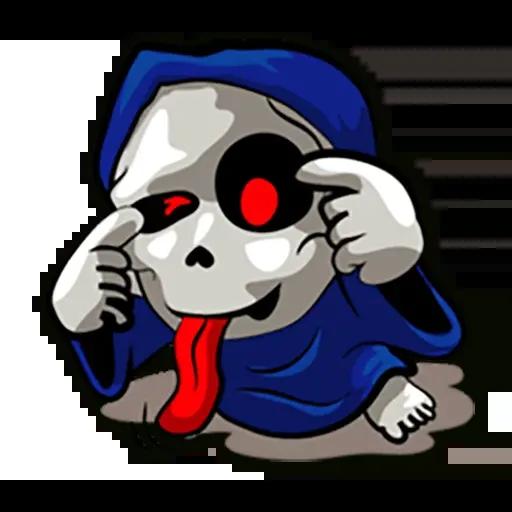 Diablo - Sticker 4