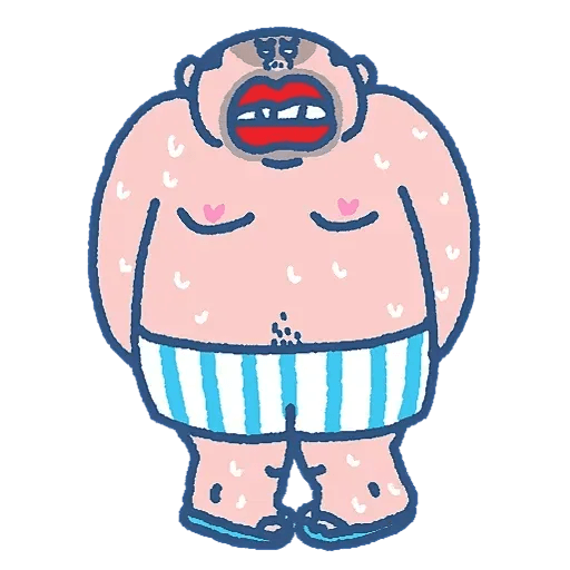 Uncle haha - Sticker 26