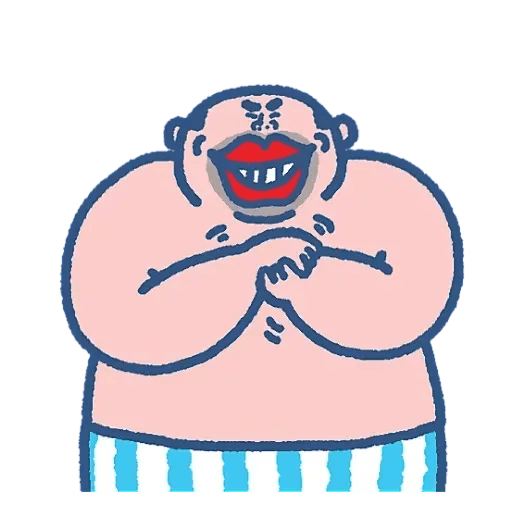 Uncle haha - Sticker 25