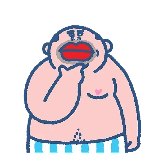Uncle haha - Sticker 18