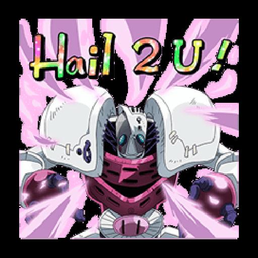 JoJo第3部 Vol.2 戰鬥篇 - Sticker 4