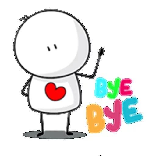 Bigli - Sticker 25