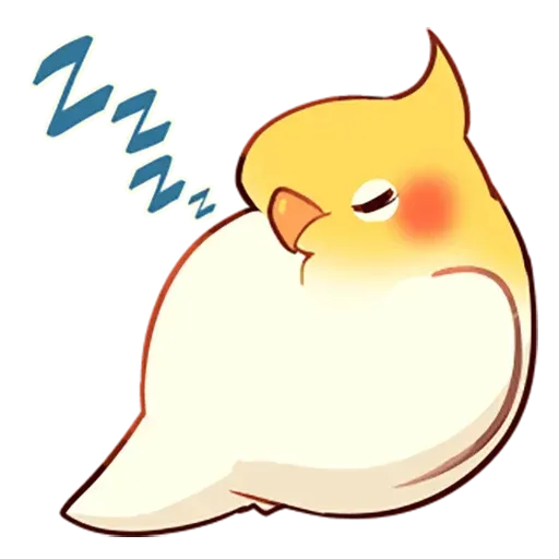 Birds2 sticker - Sticker 10